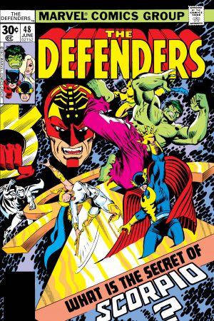 Defenders (1972) #48