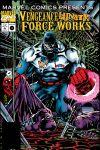 MARVEL COMICS PRESENTS (1988) #172