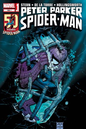 Peter Parker, Spider-Man (2012) #156.1