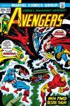 AVENGERS (1963) #111