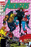 Avengers (1963) #342
