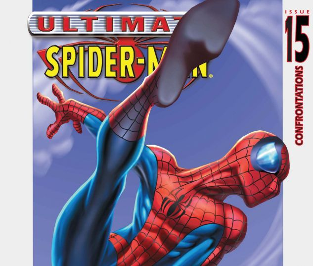 Ultimate Spider-Man (2000) #15