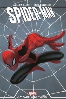 Spider-Man: Amazing Origins (Trade Paperback)