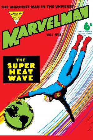 Marvelman #33