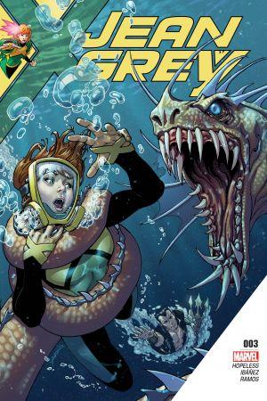 Jean Grey (2017) #3