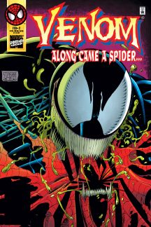 Venom: Along Came a Spider #2