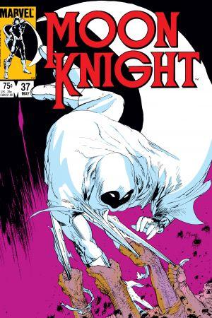 Moon Knight #37