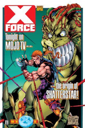 X-Force #60