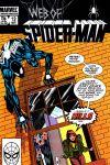 Web of Spider-Man (1985) #12