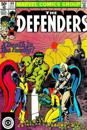 Defenders #89