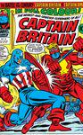 Captain Britain #16