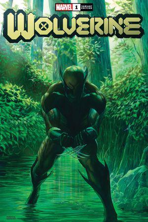 Wolverine #1  (Variant)