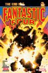 FANTASTIC FOUR 644 (WITH DIGITAL CODE)