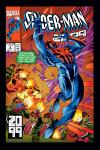 Spider-Man 2099 (1992) #5 Cover