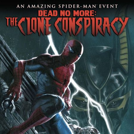 The Clone Conspiracy (2016)
