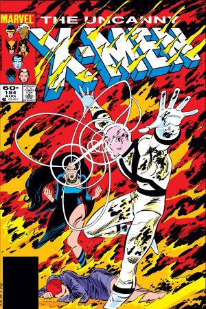 Uncanny X-Men (1963) #184