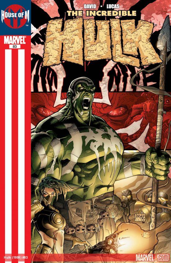 Hulk (1999) #83