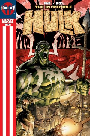Incredible Hulk #83