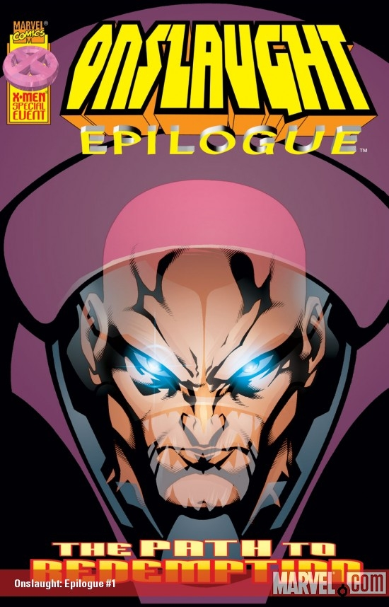 Onslaught Epilogue (1997) #1