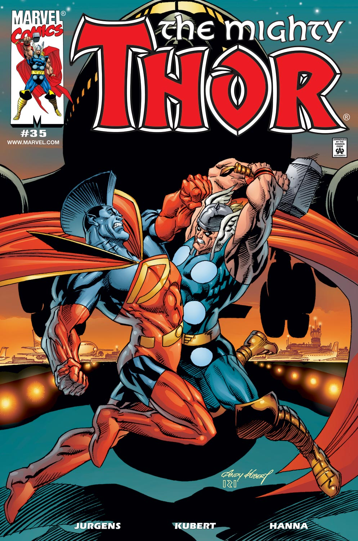 Thor (1998) #35