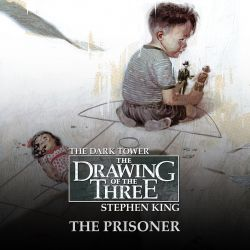 Dark Tower: The Drawing of the Three - The Prisoner (2014)