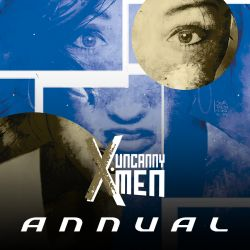 Uncanny X-Men Annual