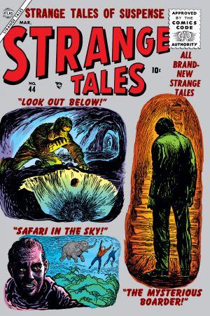 Strange Tales (1951) #44