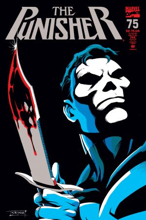The Punisher #75