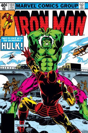 Iron Man (1968) #131