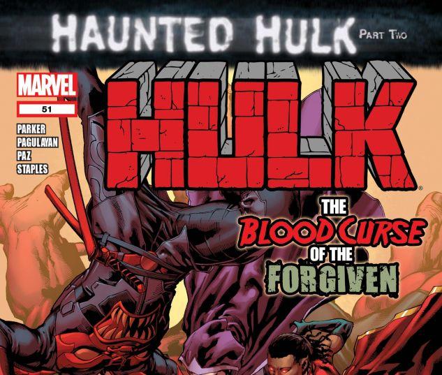 Hulk (2008) #51