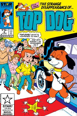 Top Dog #8