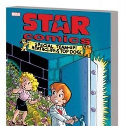 Star Comics: All-Star Collection Vol. 3 (Graphic Novel)