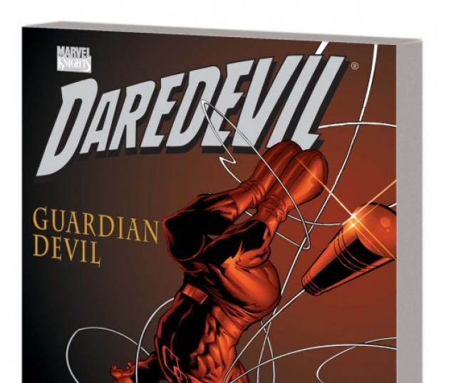 Daredevil: Guardian Devil (Trade Paperback)