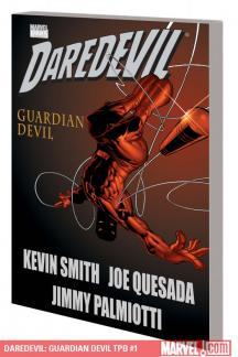 Daredevil: Guardian Devil (Trade Paperback)