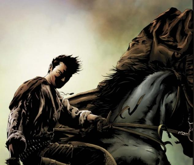Dark Tower: The Battle of Jericho Hill (2009) #3 (ZIRCHER VARIANT)