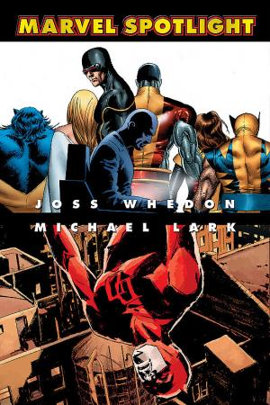 Marvel Spotlight (2005) #3