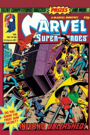 Marvel Super-Heroes #388
