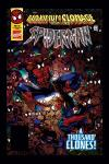Spider-Man (1990) #61 Cover