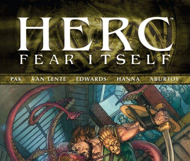 Hercules (2010) #4