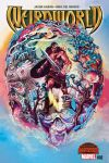 WEIRDWORLD 2 (SW, WITH DIGITAL CODE)