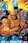 Fantastic Four (1998) #54