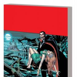 Tomb of Dracula Vol. 1