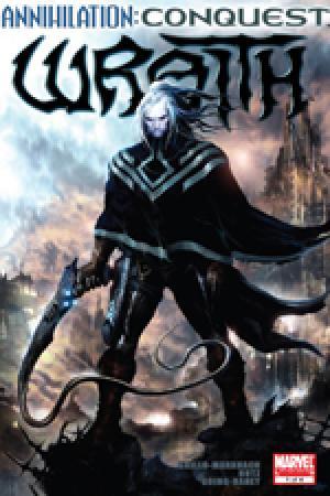 Annihilation: Conquest - Wraith (2007)