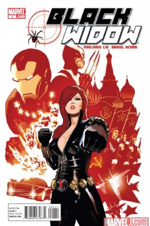 Black Widow (2010)