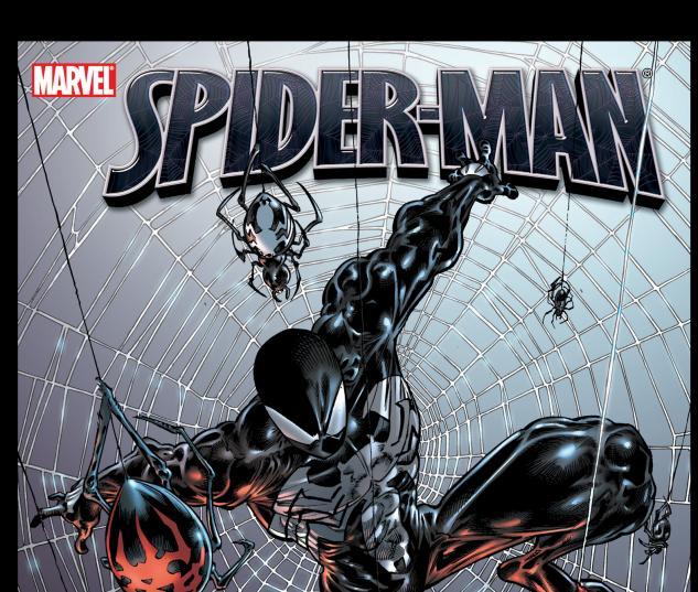 SPIDER-MAN: BACK IN BLACK #0