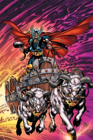 Thor Vol. 5: The Reigning (2004)