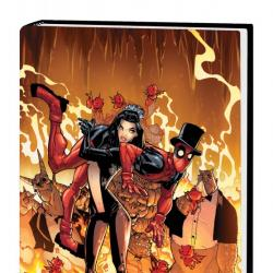 DEADPOOL TEAM-UP VOL. 2: SPECIAL RELATIONSHIP HC