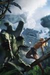SKAAR: KING OF THE SAVAGE LAND #5 cover