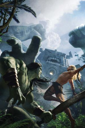 Skaar: King of the Savage Land (2011) #5
