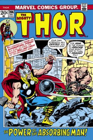 Thor #206